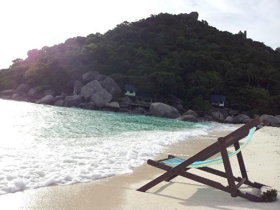 南園島潛水度假村照片
