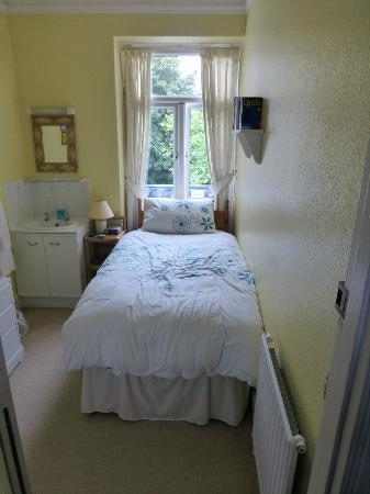 Ivanhoe Guesthouse: Einzelzimmer