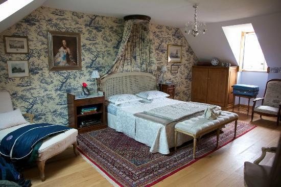 Carpe Diem: Diane room