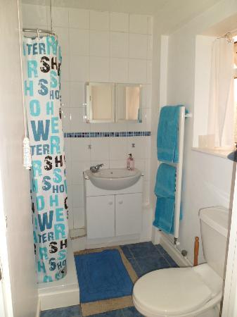 Libre House: Bathroom