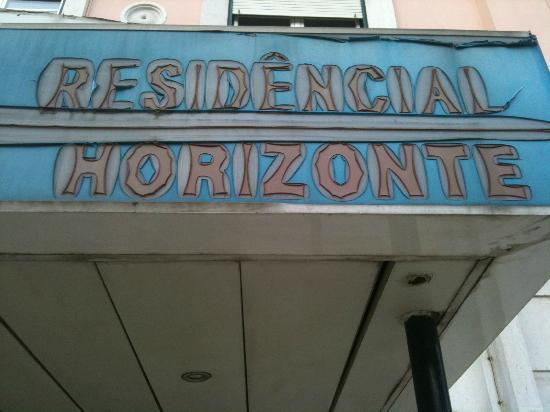 Residencial Horizonte : Signalétique