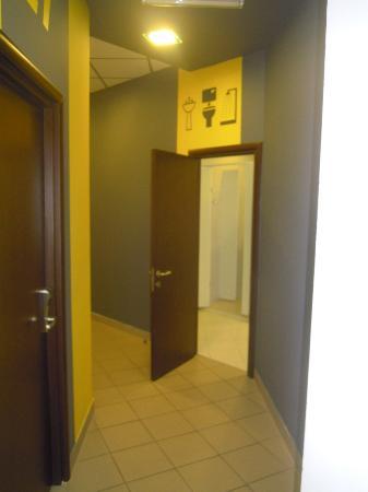 DREAM House hostel: Ванная комната