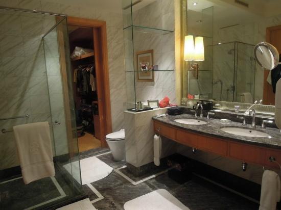 bathroomPicture of The RitzCarlton Jakarta Mega Kuningan