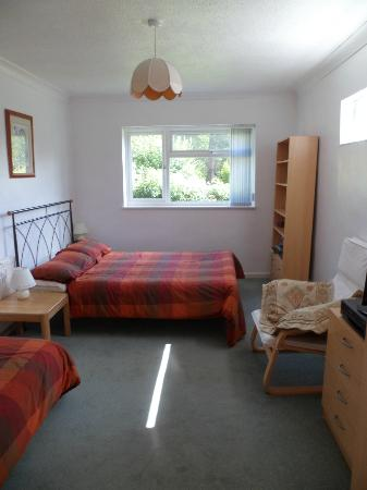 Libre House: Bedroom