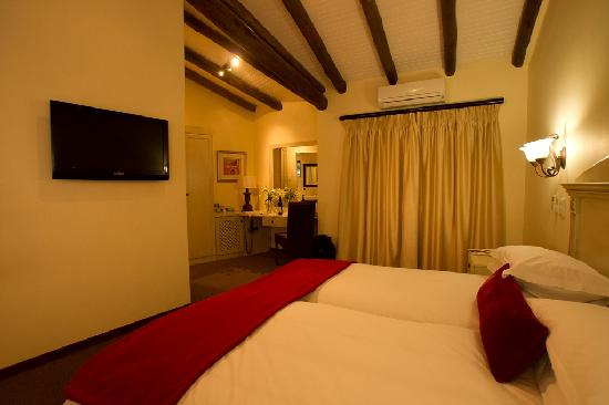 Little Tuscany Boutique Hotel: Standard Room