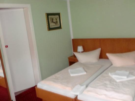 La Rustica Altstadthotel