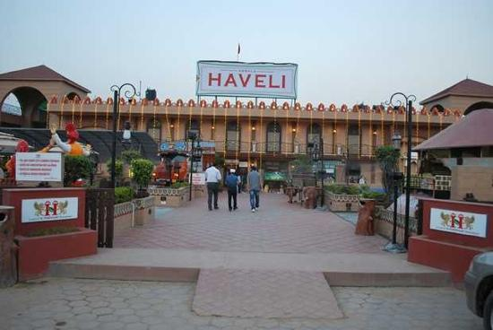Haveli Indian Restaurant Nice