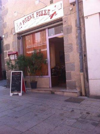 Restaurant Rue Ancienne Mairie Gueret