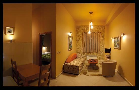 Hotel Portal: suite