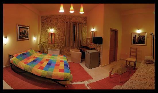 Hotel Portal: double room