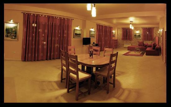 Hotel Portal: big suite