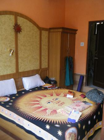 Sidharth House: The fab room