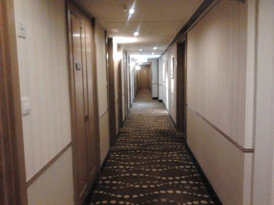 뉴튼 호텔 홍콩 사진