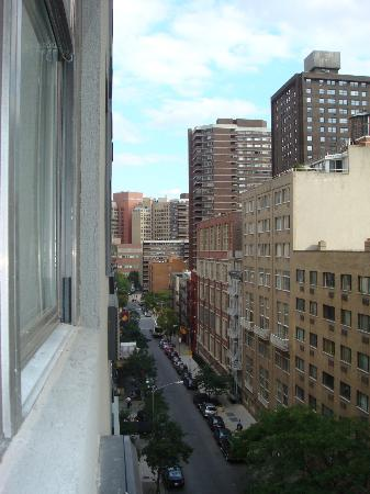 The Marcel at Gramercy : Vistas desde el hotel