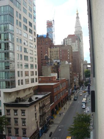 The Marcel at Gramercy: Vistas desde el hotel