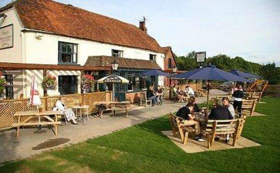 Fox and Hounds Donnington - Menu, Prices & Restaurant ...