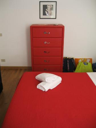 Kore Rooms: 7