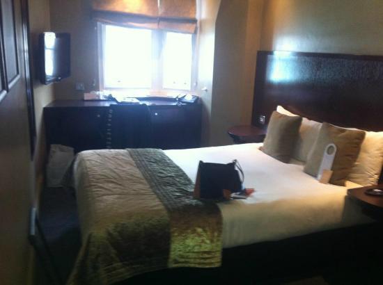 the radisson edwardian grafton hotel - photo#10