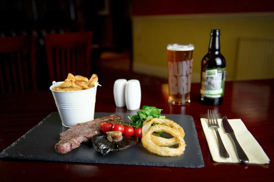 The Brewhouse: Dunscar Bridge Real Ale & Steak Grill