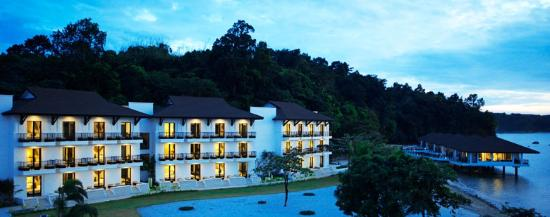 Kamana Sanctuary Resort and Spa