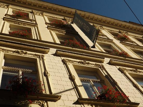 ‪‪Hotel Atlantic‬: hotel Atlantic, Prague‬