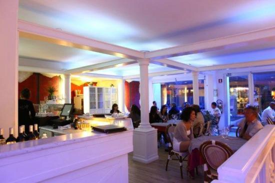 Villa Roma, Tirrenia - Restaurant Reviews, Phone Number & Photos ...