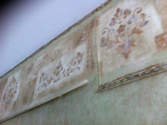 Auberge Des Battures Enr : wall paper...