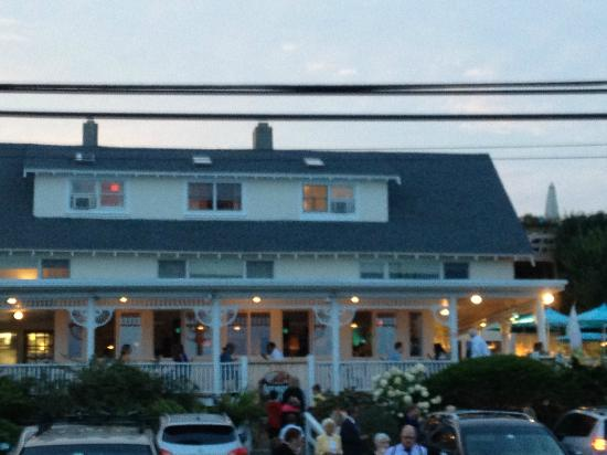 Surfside Inn: A gem in Montauk