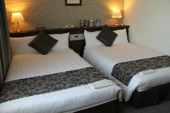 Hotel Francs: ツイン