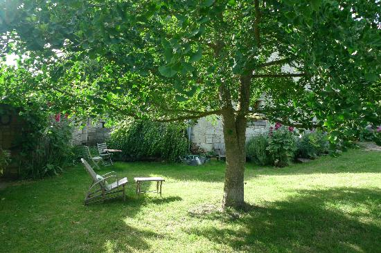 La Grande Maison d'Arthenay : The perfect place for relaxing