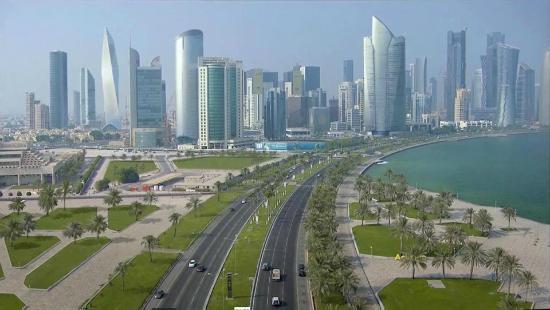 The Corniche : Corniche View