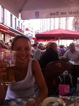Nam Giao 31: augustiner unt Marie