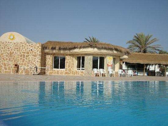 Club Marmara Yasmine: Une des piscines