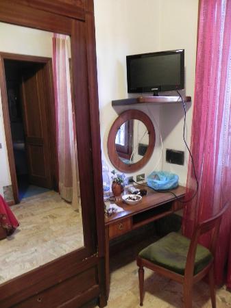 Villa Podgora: single room