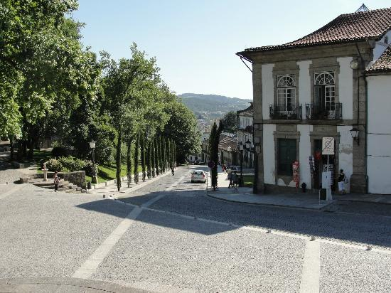 Centro Historico de Guimaraes: Centro Histórico de Guimarães