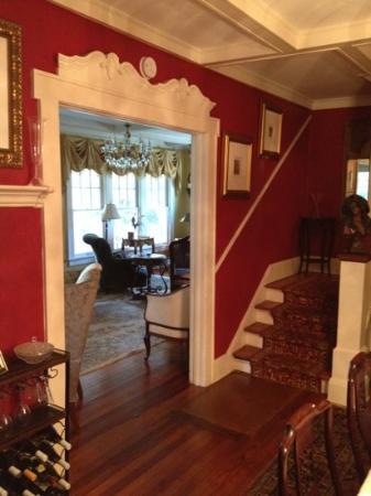 Three Oaks Bed and Breakfast: Lovely in all aspects