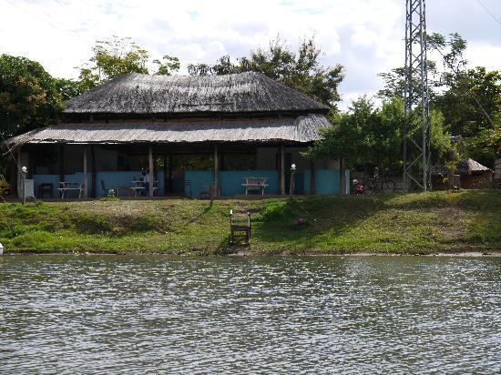 Shire Camp