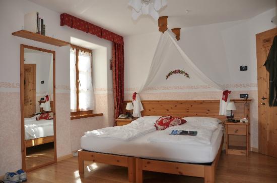 Hotel Salvanel: La nostra camera
