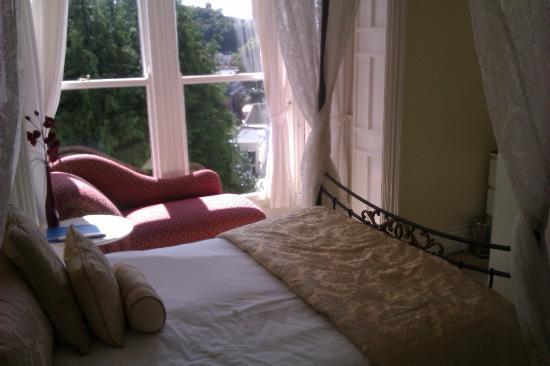 Braddon Hall Hotel, Torquay