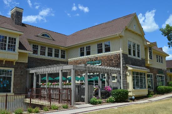 Egg Harbor Cafe Menu Geneva
