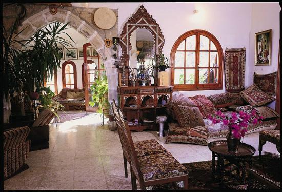Hotel Bellapais Gardens : Bellapais Gardens Hotel