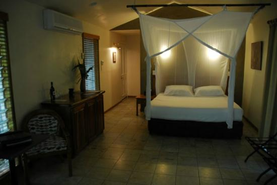 Daintree EcoLodge & Spa: Room
