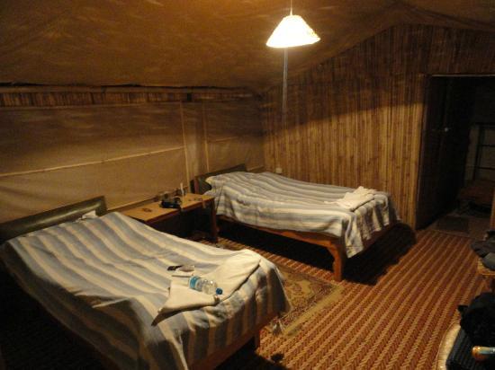 Silk Route Cottages Nubra: Interior Of Cottage