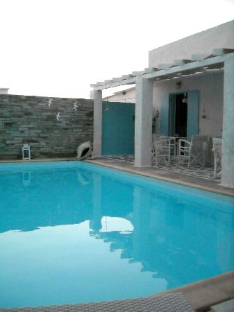 Marinero Hotel and Suites : Hotel Marinero - Noussa