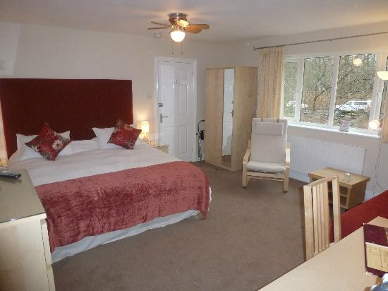 Pretty Maid House Bed & Breakfast