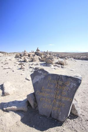 Cabanaconde, Perú: The top of the world