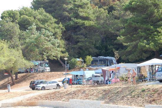 Camping Resort Lanterna : CAMPING LANTERNA