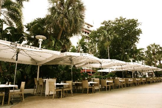 Sibilla Restaurant Miami Beach