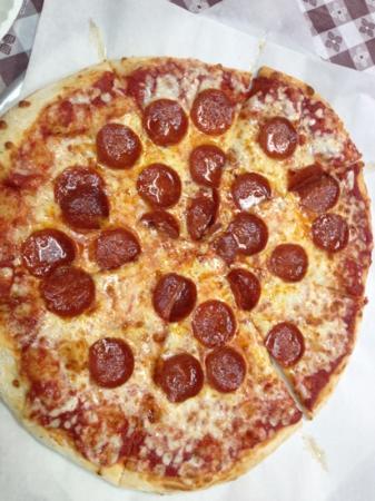 Super Pizza One