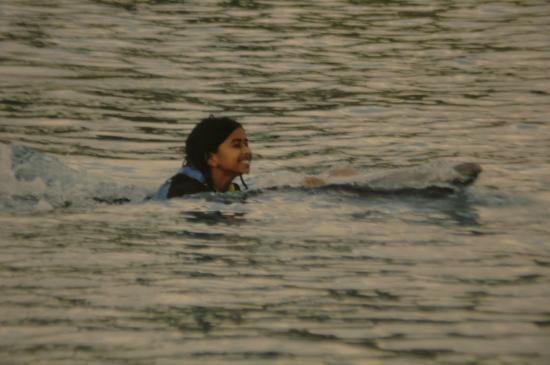 Backflip 50m Drag Photo De Dolphin Bay Duba Tripadvisor